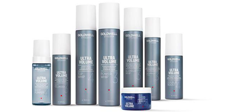 Goldwell product